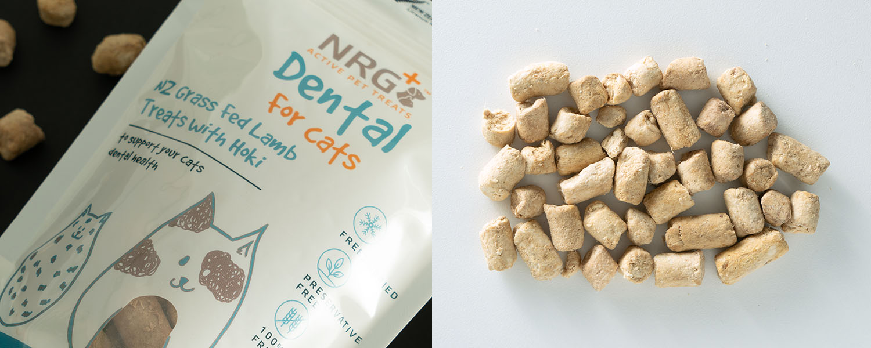 Cat Treats Dental – 2 for $15