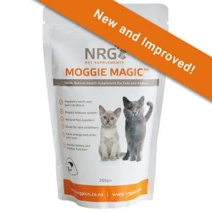 Moggie magic sample
