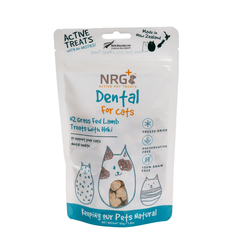 cat treats for cats dental health