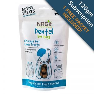 dental treats subscription for dogs