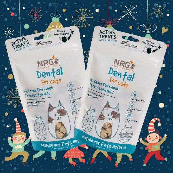 Cat dental treats special